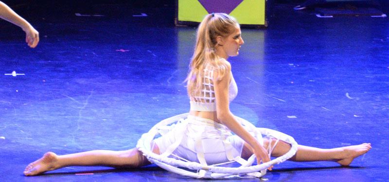 Photos Spectacles École de danse 2015