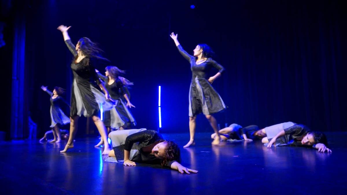 Photos Spectacles École de danse 2013