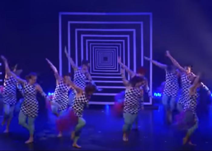 Vidéo École de danse 2014
