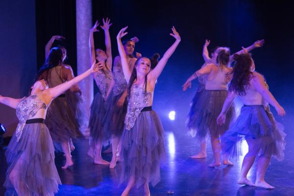 Photos Spectacles École de danse 2019